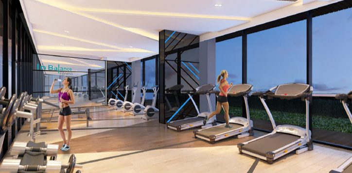 wellness-gym