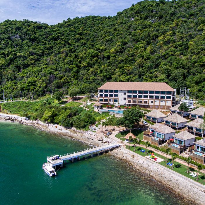 best-hotel-in-koh-si-chang